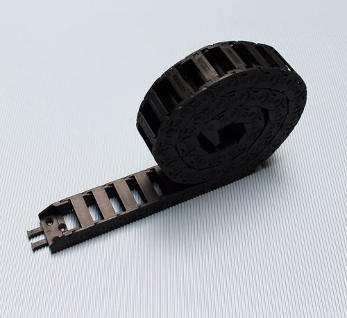 1meter high-quality energy chain drag chain 15 x 30mm